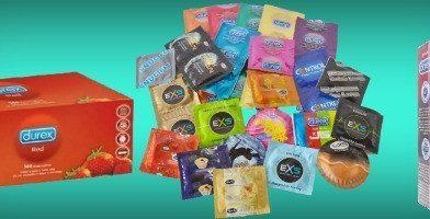 Cómo comprar condones por primera vez ¡Esto es lo que te espera!