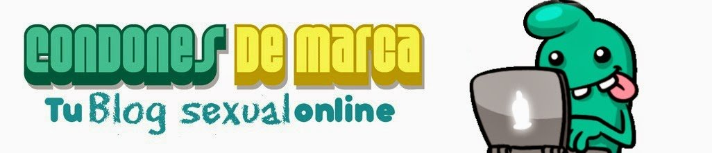 CondonesDeMarca.es - Tu Blog Sexual Online