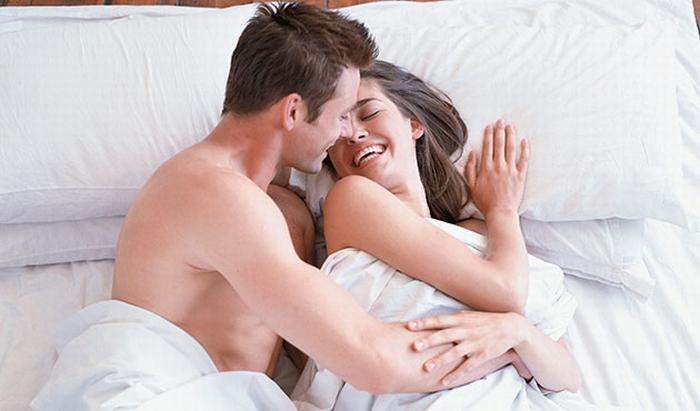 Beneficios de tener sexo