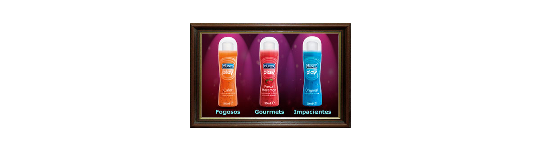 Lubricantes intimo