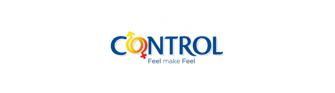 Preservativos control. Calidad y confianza.