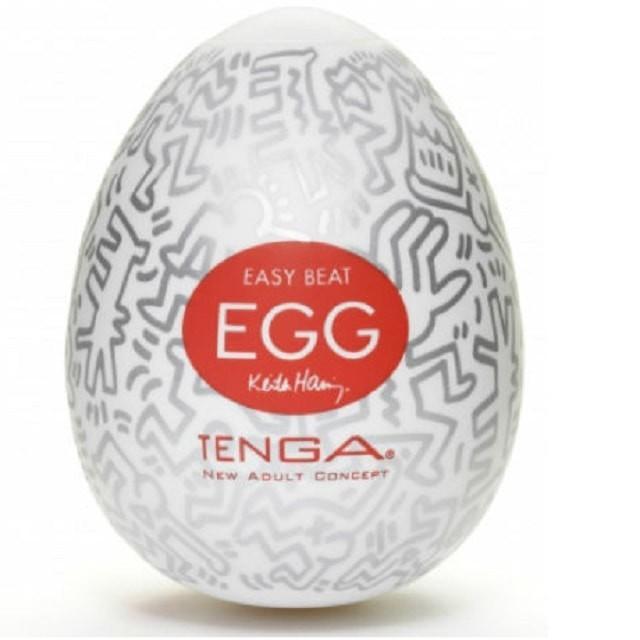 Huevo Tenga Party -Masturbador-