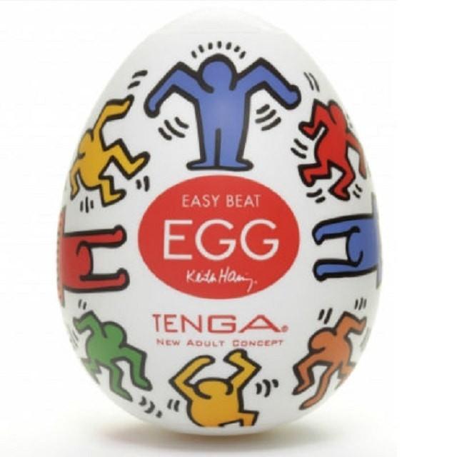 Huevo Tenga Dance -Masturbador-