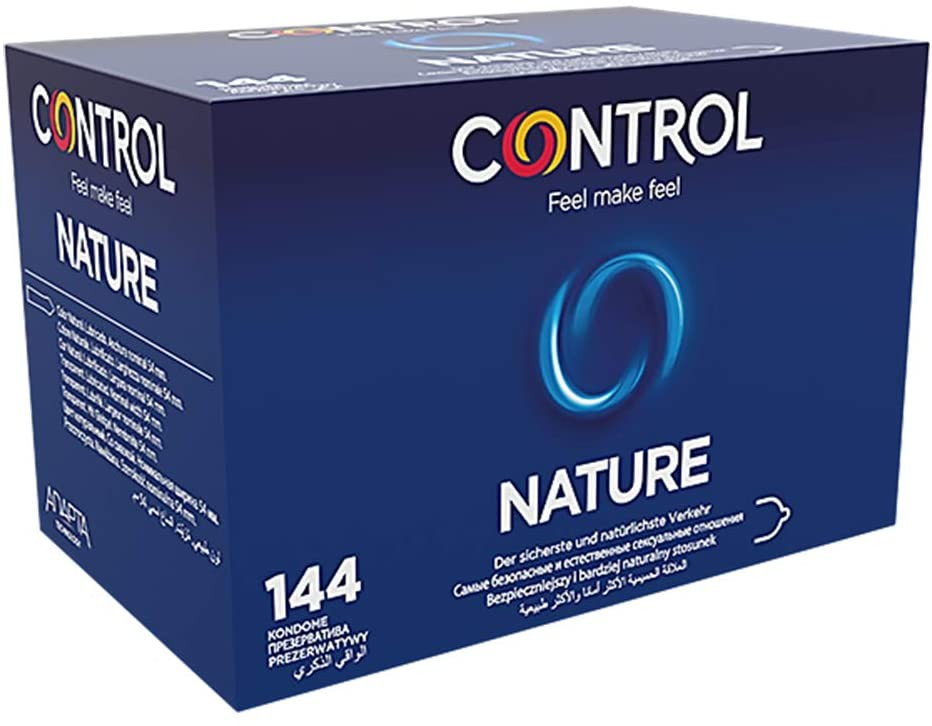 Control Adapta Nature 144 unidades