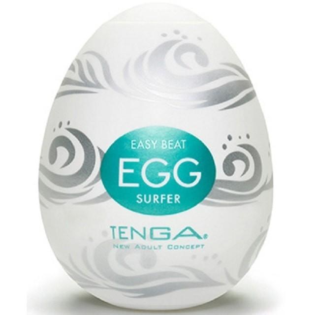 Huevo Tenga Surfer -Masturbador-