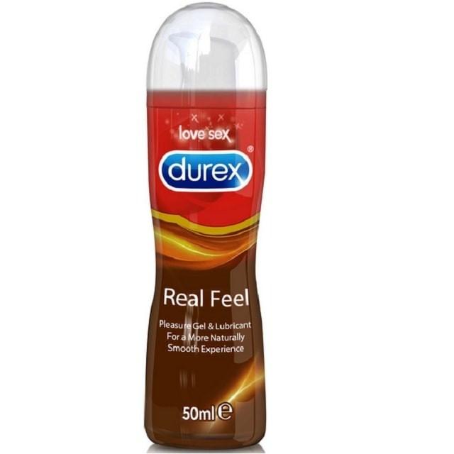 Durex Play Pleasure Gel Real Feel