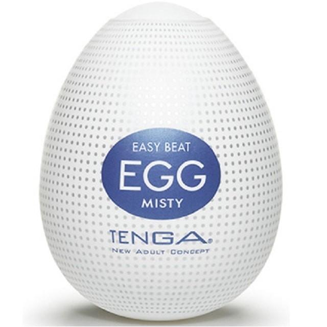 Huevo Tenga Misty -Masturbador-